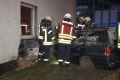 2018-02-04 10506 Wagenfeld PKW in Hauswand (NWM-TV) 02
