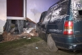 2018-02-04 10506 Wagenfeld PKW in Hauswand (NWM-TV) 06