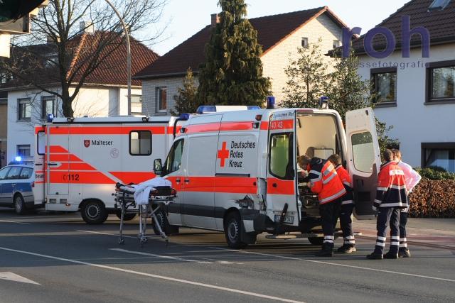 krankenwagen und notarzt garage