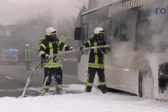 2018-01-20 10462 Wetschen Feuer in Bus (NWM-TV) 05