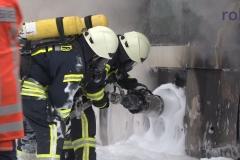 2018-01-20 10462 Wetschen Feuer in Bus (NWM-TV) 06
