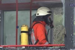 2018-01-20 10462 Wetschen Feuer in Bus (NWM-TV) 12