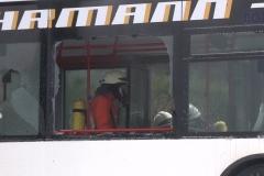 2018-01-20 10462 Wetschen Feuer in Bus (NWM-TV) 14