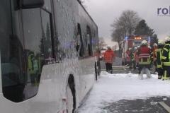 2018-01-20 10462 Wetschen Feuer in Bus (NWM-TV) 16