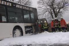 2018-01-20 10462 Wetschen Feuer in Bus (NWM-TV) 17