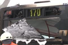 2018-01-20 10462 Wetschen Feuer in Bus (NWM-TV) 20