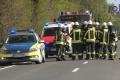 2018-04-30 10885 Langfoerden Unfall 1 Tote 2 Verletzte (NWM-TV) 02