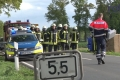 2018-04-30 10885 Langfoerden Unfall 1 Tote 2 Verletzte (NWM-TV) 03