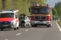 2018-04-30 10885 Langfoerden Unfall 1 Tote 2 Verletzte (NWM-TV) 06