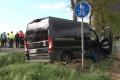 2018-04-30 10885 Langfoerden Unfall 1 Tote 2 Verletzte (NWM-TV) 10