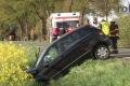 2018-04-30 10885 Langfoerden Unfall 1 Tote 2 Verletzte (NWM-TV) 12