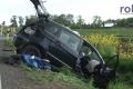 2018-04-30 10885 Langfoerden Unfall 1 Tote 2 Verletzte (NWM-TV) 13
